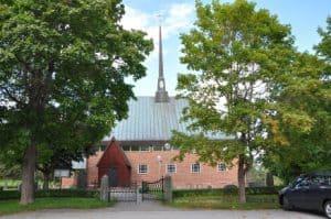 Aspeboda kyrka
