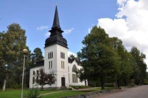 Grycksbo kyrka
