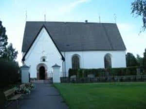 Vika kyrka